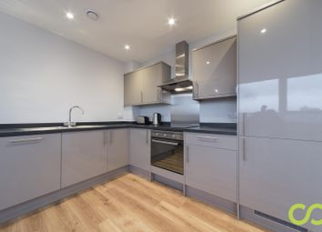 Thumbnail 2 bed flat to rent in Vista Tower, St George's Way