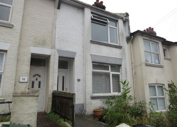 2 bed terraced house for sale in Ladysmith Road, Brighton BN2