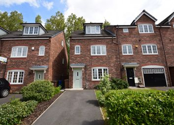 Thumbnail 4 bed town house to rent in George Street, Hurstead, Rochdale