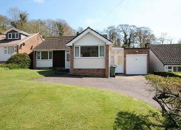 2 bed bungalow for sale in Castle Close, Totternhoe, Bedfordshire LU6