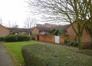 Thumbnail 1 bedroom bungalow for sale in Cheviot Close, Harlington, Hayes
