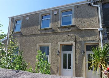 Thumbnail 4 bed flat for sale in Caerau Road, Caerau, Maesteg, Mid Glamorgan