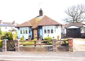 Thumbnail 2 bed detached bungalow for sale in Manor Green, Stafford