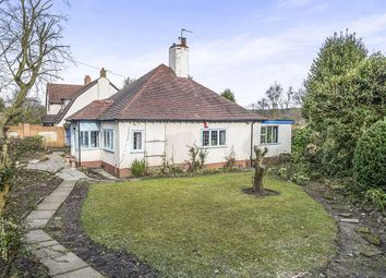 Thumbnail 4 bed bungalow for sale in Quinta Higher Lane, Dalton, Wigan