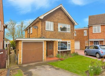 Thumbnail 4 bed detached house for sale in Seaman Close, Park Street, St. Albans