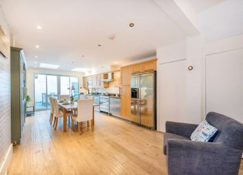 Thumbnail 5 bed semi-detached house to rent in Effie Place, Fulham Broadway