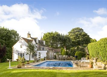 Thumbnail 5 bed detached house for sale in Richmond Hill, Markington, Harrogate, North Yorkshire