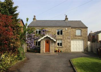 Thumbnail 4 bed cottage for sale in Whittingham Lane, Goosnargh, Preston