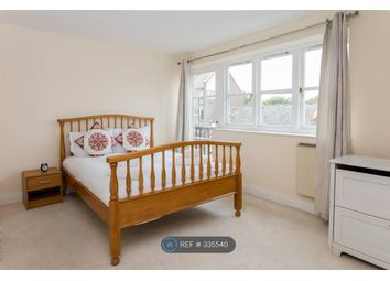 Thumbnail 2 bed flat to rent in Cadnam Lodge, London