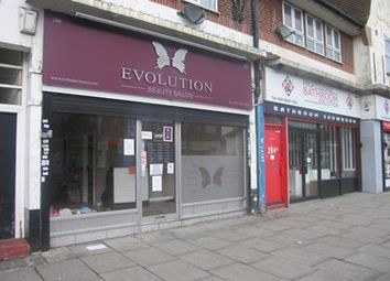 Thumbnail Retail premises to let in 286 Court Road, London