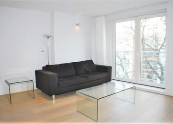 Thumbnail 1 bed flat to rent in Theatro Building, Greenwich