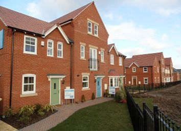 Thumbnail 3 bedroom town house to rent in Queensberry Park Drive, Shelton Lock