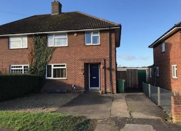 Thumbnail 3 bed semi-detached house for sale in Brooklands Drive, Leighton Buzzard, Bedfordshire