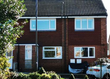 4 bed semi-detached house for sale in Shepton Close, Ilkeston, Derbyshire DE7