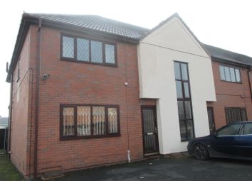 Thumbnail 2 bed flat to rent in Hordley Road, Wellington, Telford