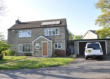 Thumbnail 4 bed detached house for sale in Boundary House, Splitty Lane, Catton