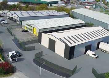 Thumbnail Light industrial to let in Unit 5 Withins Point, Withins Road, Haydock Industrial Estate, Haydock, Merseyside