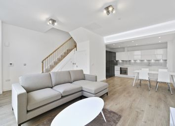 Thumbnail 2 bedroom terraced house to rent in Williamsburg Plaza, Blackwall, London
