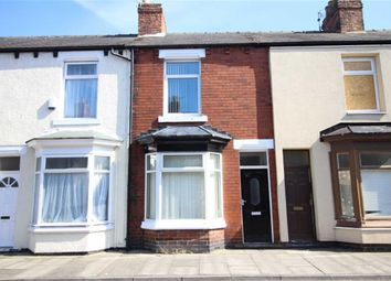 Thumbnail 3 bedroom terraced house to rent in Aire Street, Middlesbrough
