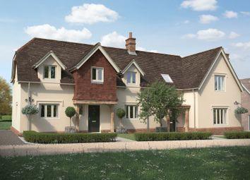 Thumbnail 3 bed property for sale in Vann Lane, Hambledon, Godalming