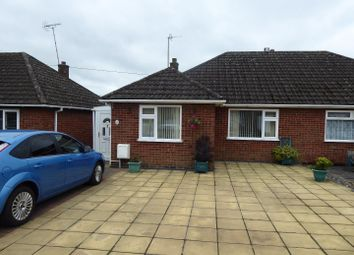 Thumbnail 2 bed bungalow for sale in Brooke Avenue, Stamford