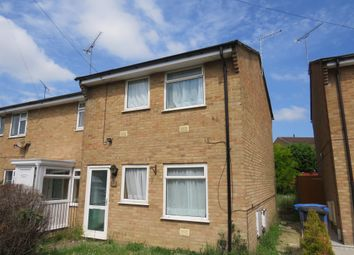 Thumbnail 3 bedroom end terrace house for sale in Broadmayne Road, Poole
