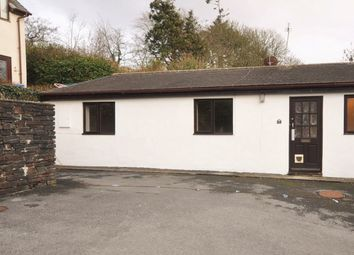 Thumbnail 1 bed detached bungalow to rent in King Street, Laugharne, Carmarthen