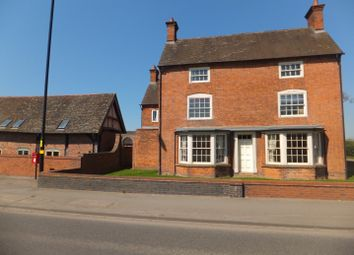 Thumbnail 2 bed flat to rent in Kingsbury Road, Minworth, Sutton Coldfield