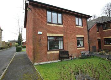 Thumbnail 1 bedroom flat for sale in Sharples Hall Mews, Sharples, Bolton, Lancashire