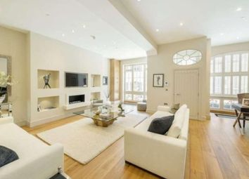 Thumbnail 3 bedroom mews house to rent in Park Crescent Mews East, London