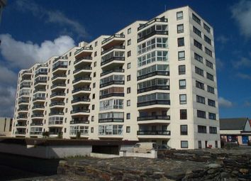 Thumbnail 3 bed flat for sale in Kings Court, Ramsey