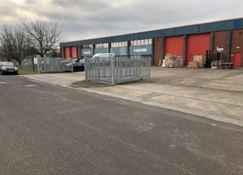 Thumbnail Industrial to let in Unit 23 Portishead Buisness Park, Old Mill Road, Portishead