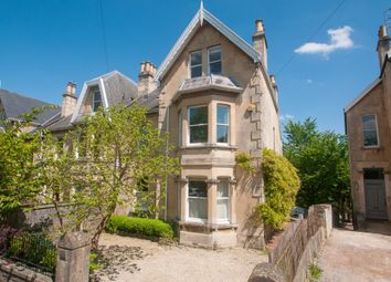 Thumbnail 6 bed end terrace house for sale in Combe Park, Weston, Bath