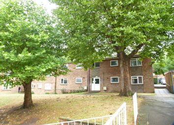Thumbnail 1 bed flat to rent in York Close, Bury St. Edmunds