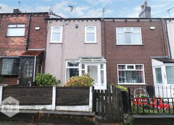 Thumbnail 3 bed terraced house for sale in Manchester Road, Worsley, Manchester