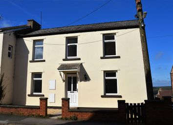 Thumbnail 2 bed semi-detached house for sale in Woodside Street, Cinderford