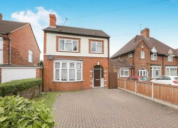 Thumbnail 1 bed property to rent in Cannock Road, Wolverhampton