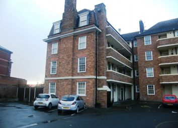 Thumbnail 3 bed flat for sale in Wavertree Gardens, Wavertree, Liverpool