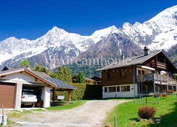 Thumbnail 7 bed chalet for sale in Les Houches, 74310, France