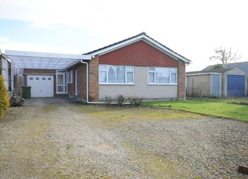Thumbnail 3 bed detached bungalow for sale in Poplar Road, Warmley, Bristol, South Gloucestershire