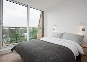 Thumbnail 3 bed flat to rent in Maygrove Road, West Hampstead, London