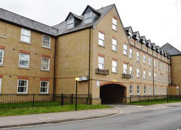 Thumbnail 2 bed flat for sale in Star Street, Ware