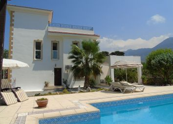 Thumbnail 3 bed villa for sale in Karsiyaka, Lapithos, Kyrenia, Cyprus