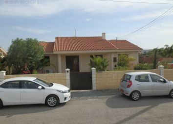 Thumbnail 3 bed detached house for sale in Moni, Cyprus