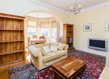 Thumbnail 1 bedroom flat to rent in Lindfield Gardens, Hampstead