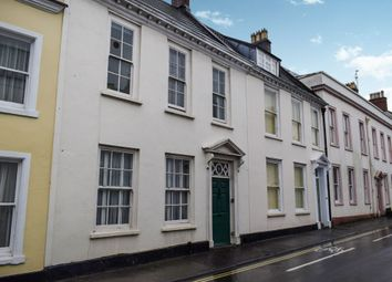 Thumbnail 1 bed flat for sale in Chamberlain Street, Wells