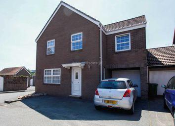 Thumbnail 4 bed semi-detached house for sale in Priory Farm, La Grande Route De St. Clement, St. Clement, Jersey