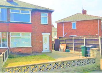 Thumbnail 3 bed semi-detached house to rent in Winholme, Doncaster