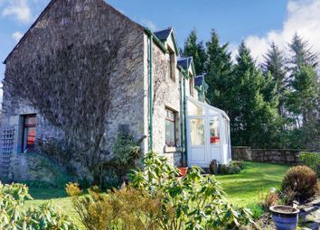 Thumbnail 2 bedroom detached house for sale in Tomcroy Terrace, Pitlochry