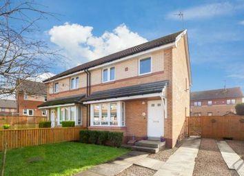 3 bed semi-detached house for sale in Muirshiel Crescent, Glasgow, Lanarkshire G53